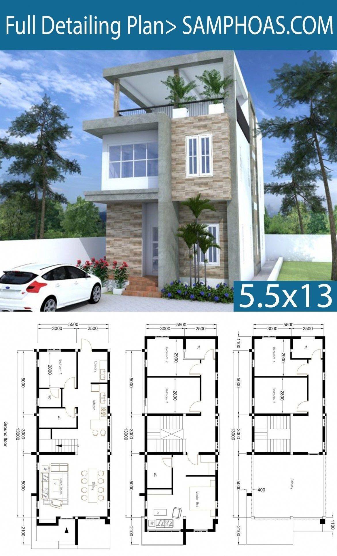 Sri Lankan Modern House Plans Modern Home Design Of Sri Lanka Modernhomedesign Modern House Plans House Plans With Pictures House Plans With Photos