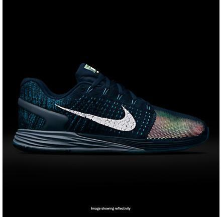 campeón Frente a ti Teoría establecida  Mens Nike LunarGlide 7 Flash Running Shoe | Best shoes for men, Mens casual  dress shoes, Dress shoes men