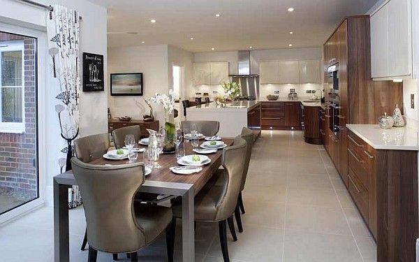 Kitchen And Dining Designs - Zitzat.Com