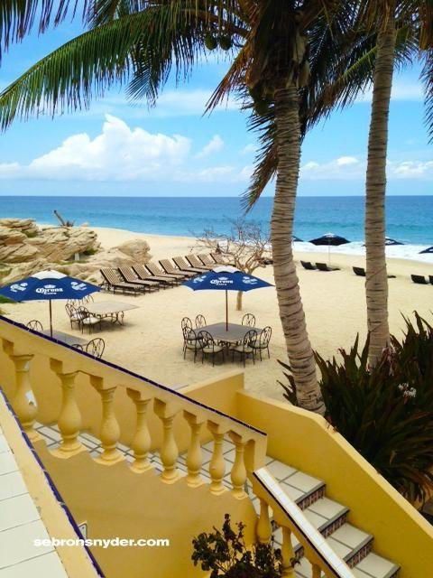 Marbella Suites en la Playa (Cabo San Lucas, Los Cabos) - Hotel Reviews - TripAdvisor