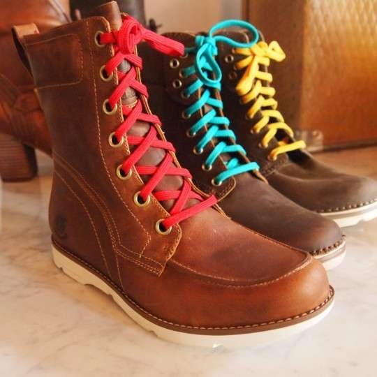 Ruggedly Feminine Collections Timberlands Women 3a3620458