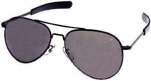 AO American Optical Flight Gear General Series Sunglasses 958c0e346