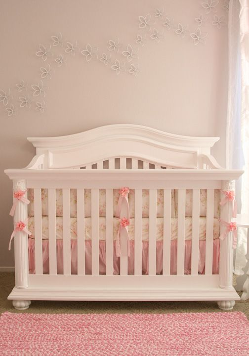 Baby Cache Heritage Lifetime Convertible Crib White See Other Pin Cribs Baby Nursery