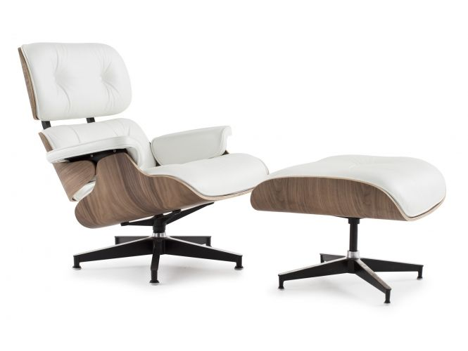 Eames Lounge Reproduction By Rove Concepts / About Twice As Much As Other  Eames Knockoffs,