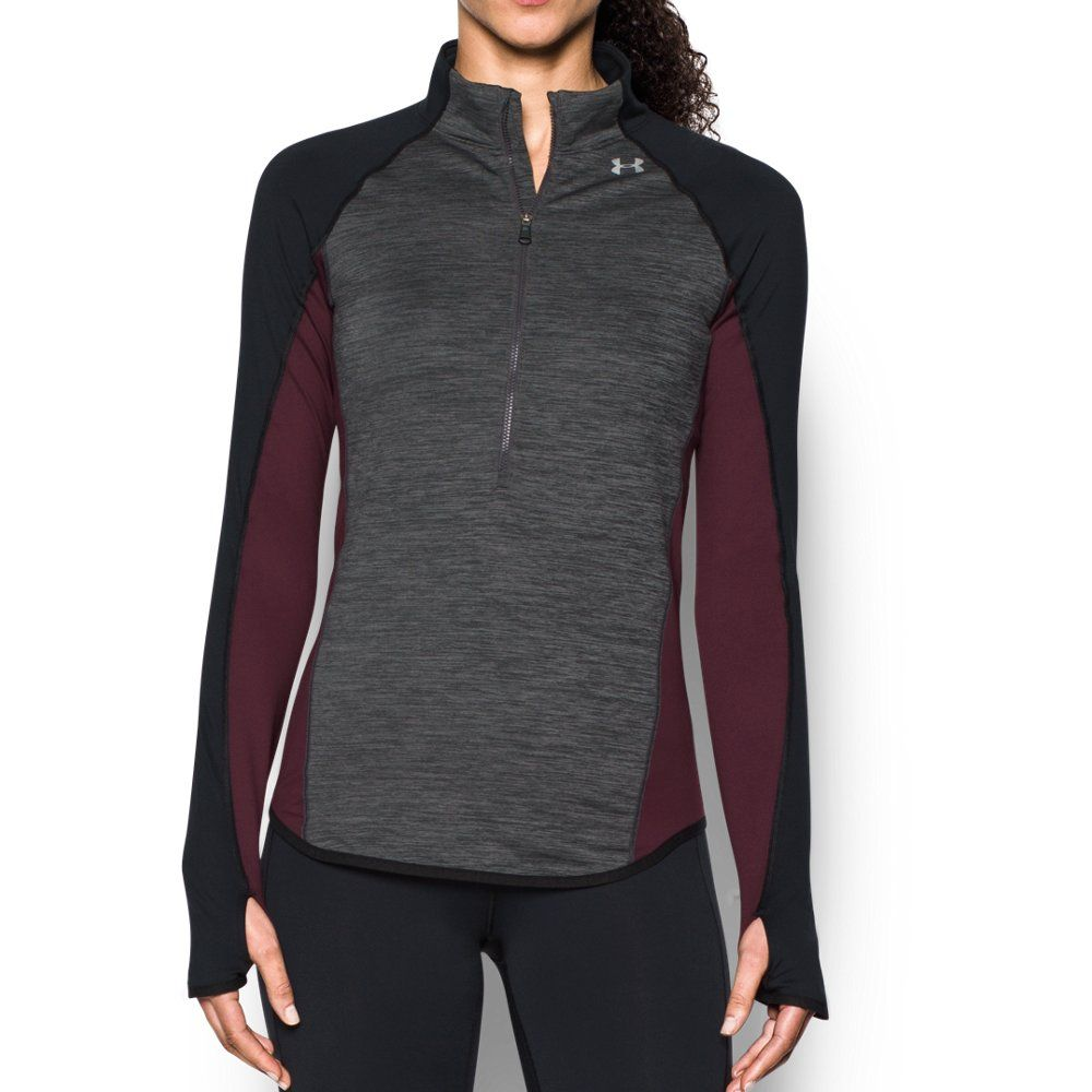 69656d7334 Women's ColdGear® Armour ½ Zip | Under Armour US in 2019 | Products ...