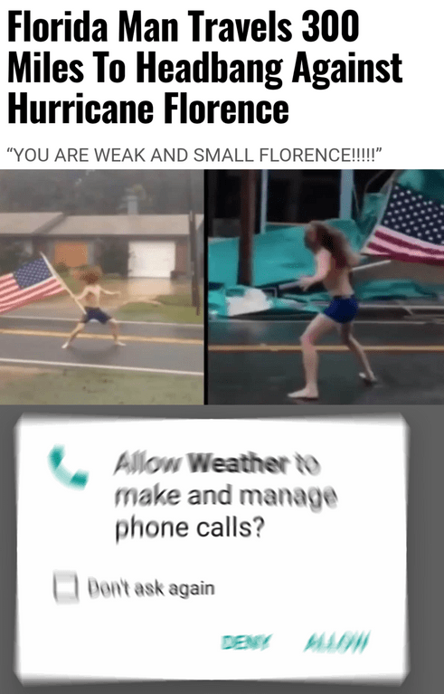 15 Florida Memes And Moments Of Colossal WTF-ery