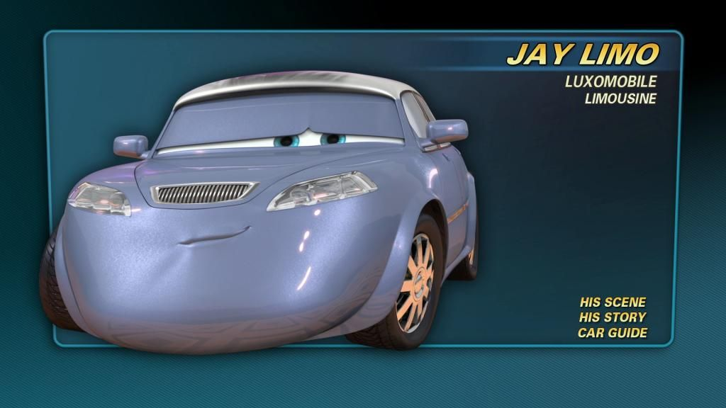 Jay Limo Everyone Knows Jay Leno Is A Huge Car Guy