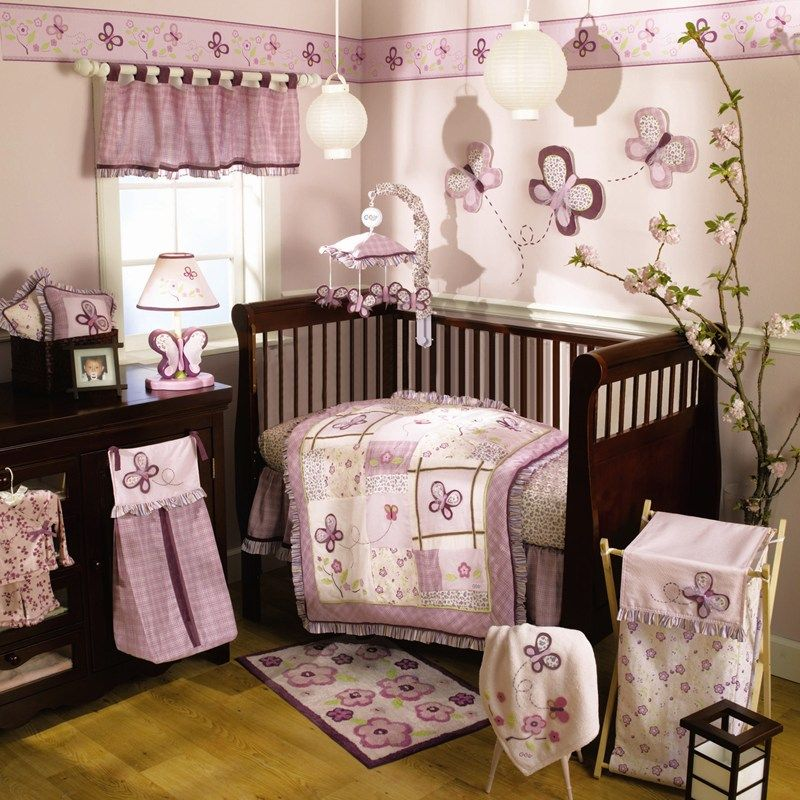 The Subject Of This Photo Gallery Is Baby Nursery Decor We Share With You And Ideas In