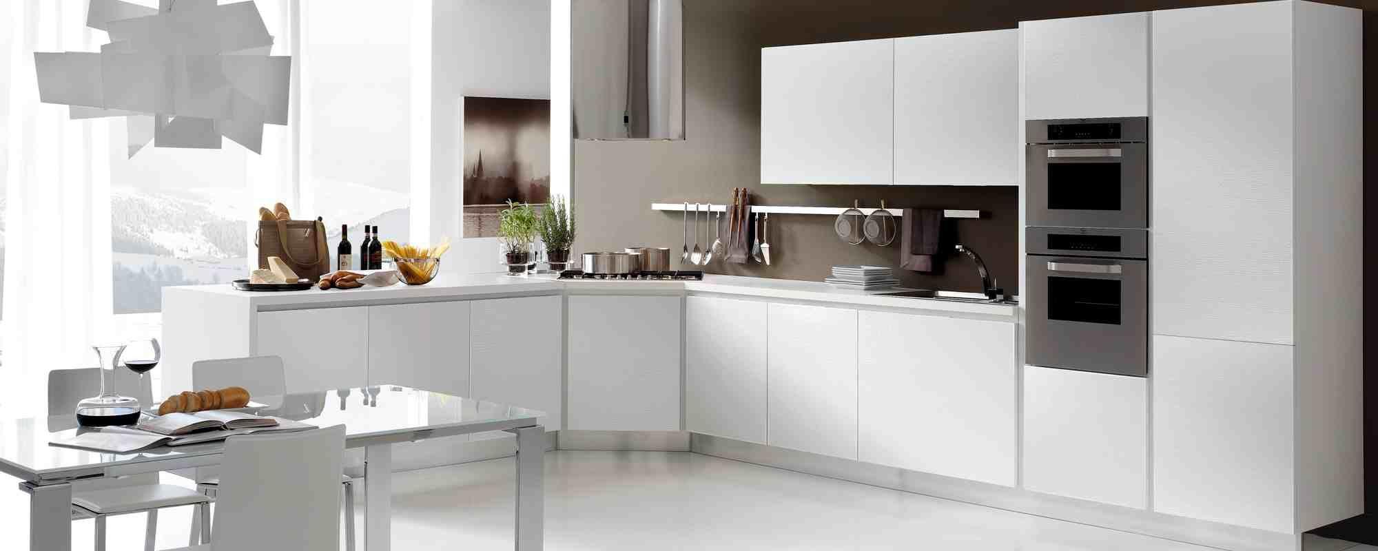 cucine moderne stosa - modello cucina life 03   Kitchens   Pinterest ...