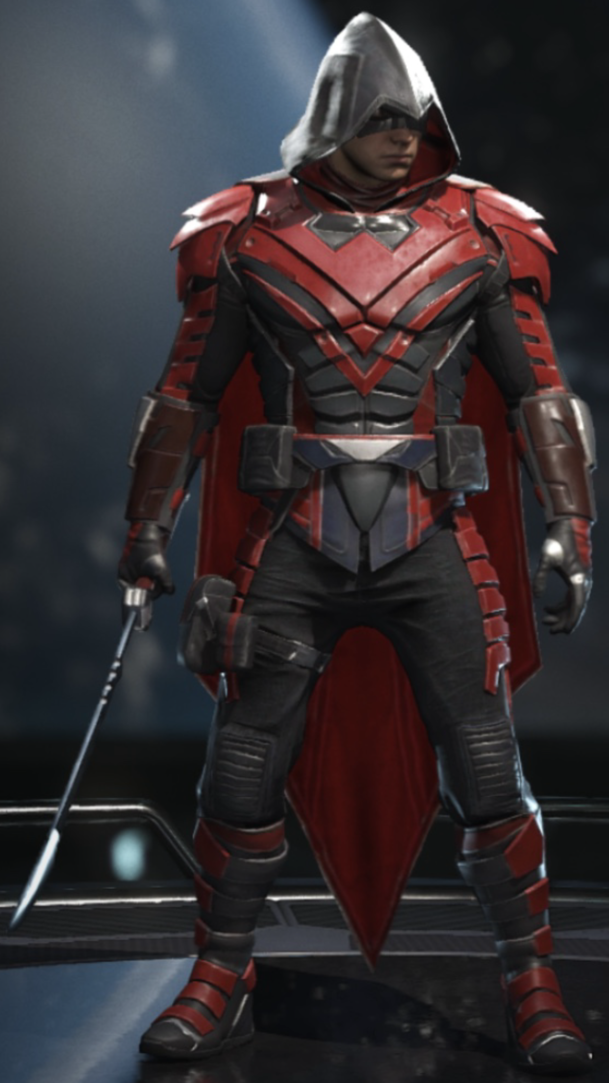 INJUSTICE 2. Robin. Damian Wayne. (With images)