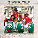 Uruguay: Tambores del Candombe, Vol. 2 [CD], 14533198