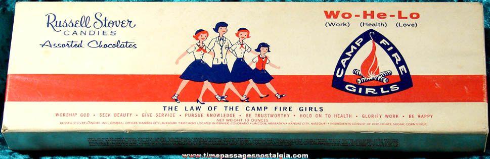 #campfire