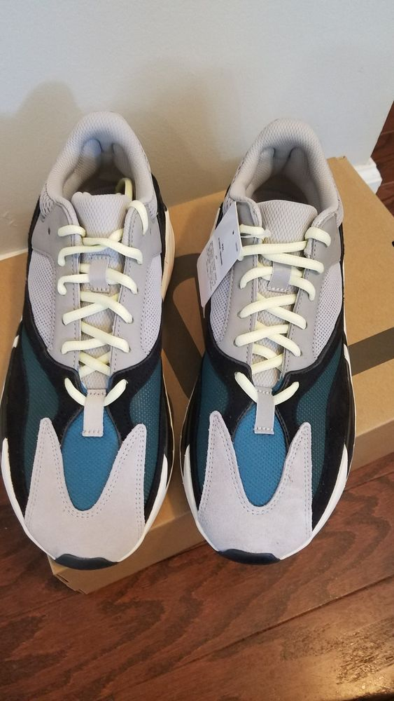 374b3c42c Adidas Yeezy Wave Runner 700 size 11 B75571  fashion  clothing  shoes   accessories  mensshoes  athleticshoes  ad (ebay link)