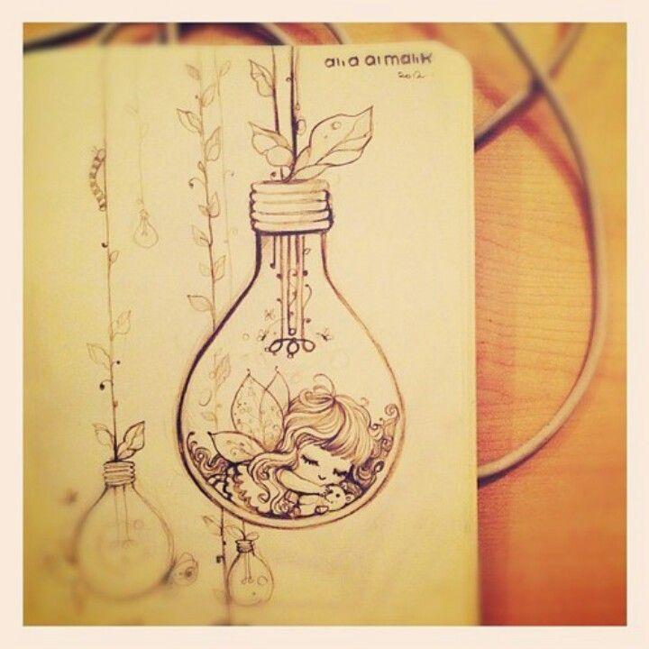 Pin by nicole leon on art tattoos art drawings sketch