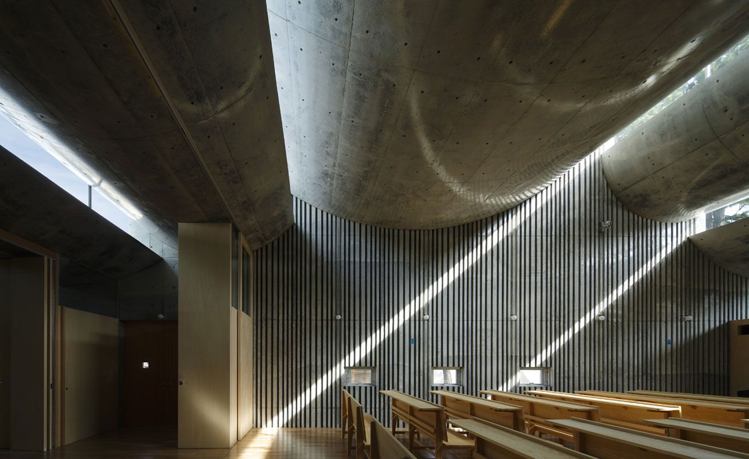 The Architecture Projects Reshaping Japan | Architecture | Wallpaper*  Magazine
