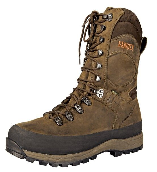 959aa69a7a2 Boots or Wellingtons? Boots always with the Harkila Pro Hunter GTX ...