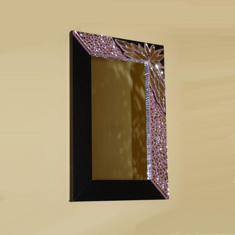 Mosaic Mirror, Wall Mirror, Handmade Mirror Frame, Decorative Mirror ...