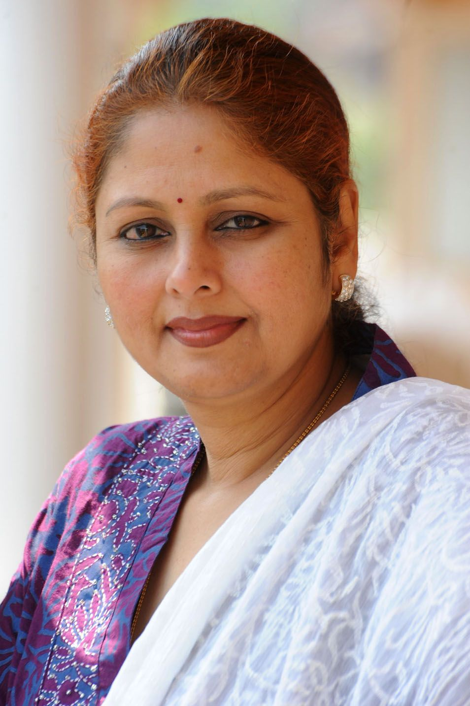 jayasudha family photos