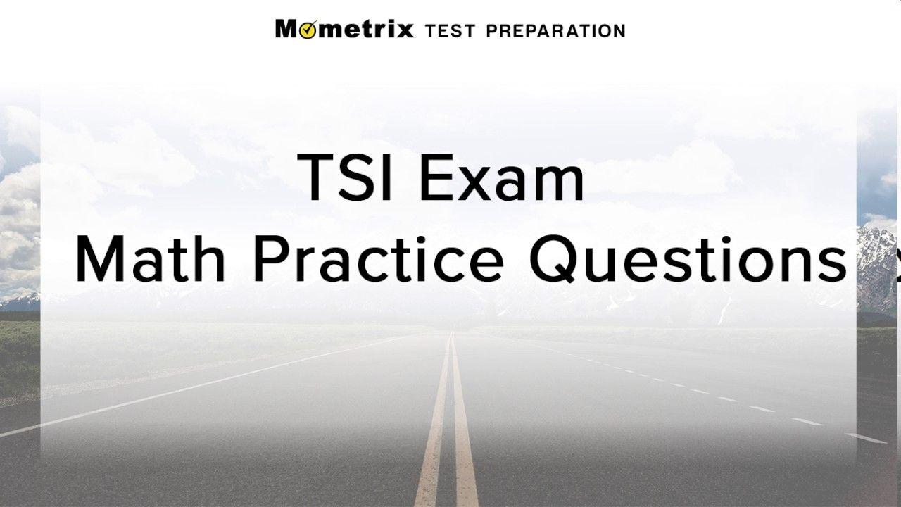tsi math practice test tsi study guide pinterest math study rh pinterest com tsi math study guide free download tsi math study guide free