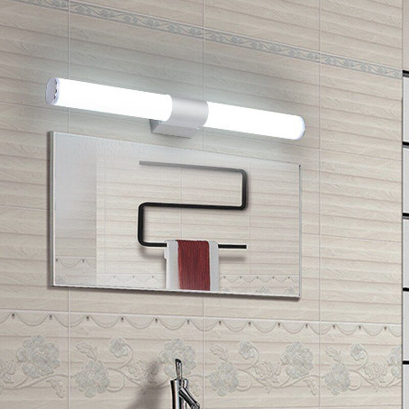 19 Amüsant Kollektion Von Badezimmer Lampe Watt