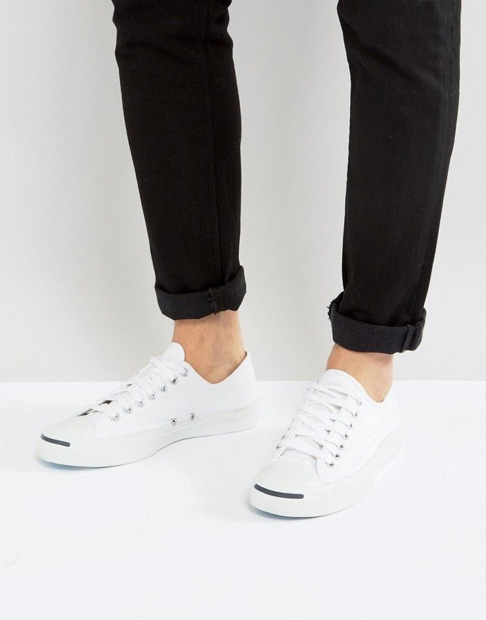 117e7203022 Converse All Star Jack Purcell Sneakers