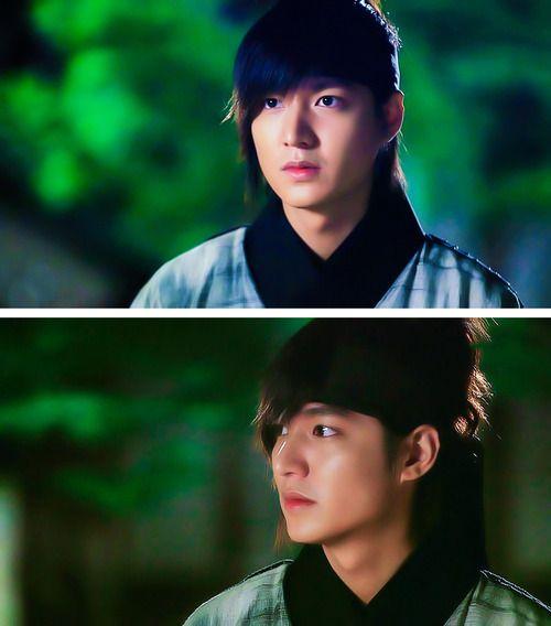 Boys Over Flowers Park Sun Ja: The Great Doctor, Lee Min Ho, Kim Hee Sun