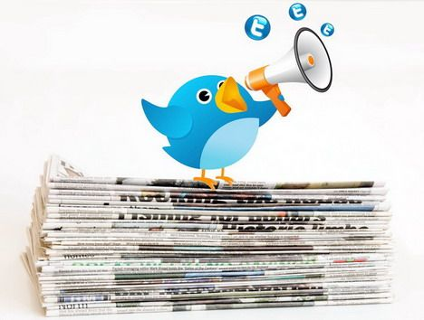 Top 5 Social Media Journalists You Should Follow On Twitter - Quertime