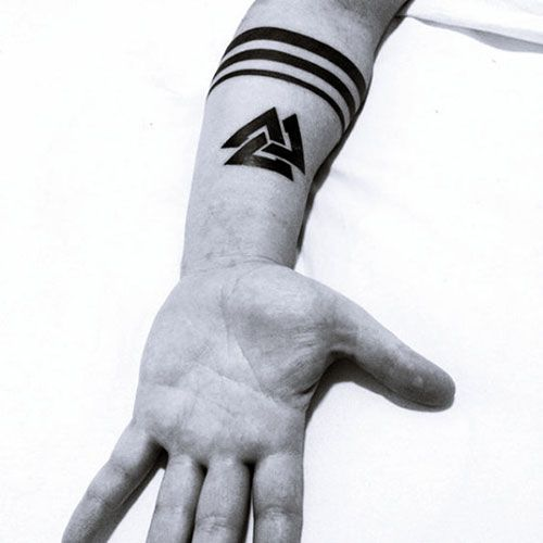 59 Best Wrist Tattoos For Men Cool Designs Ideas 2019 Guide Wrist Tattoos For Guys Arm Tattoos For Guys Tattoo Designs Men