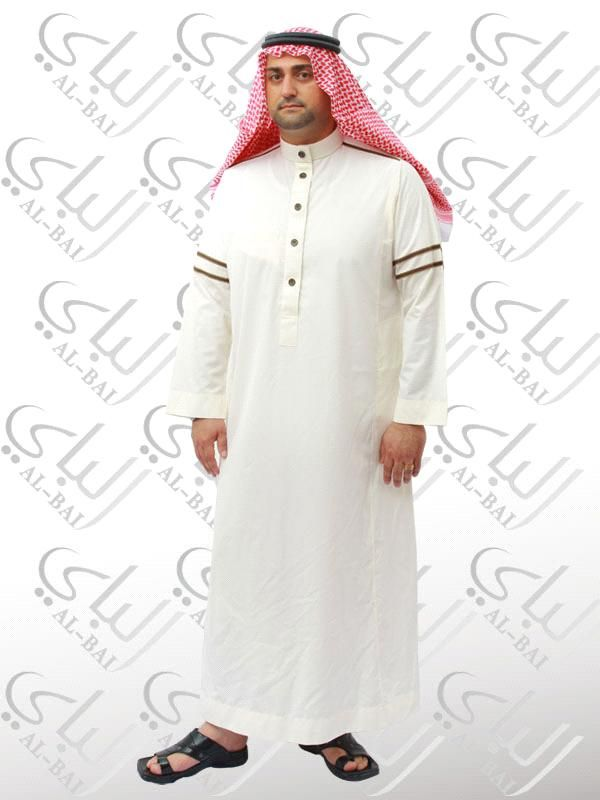 Traditional clothing for the men | Arabic Beauty ... Ancient Muslim Clothing For Men