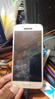 Allahar Dan Telecom: Samsun Glaxy Clone S7- Model G930FD Firmware