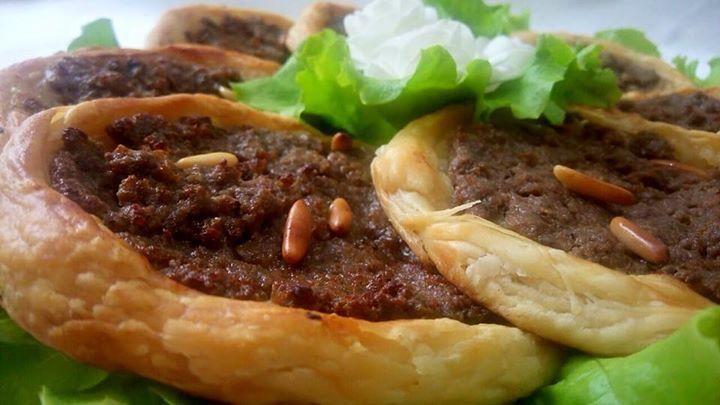عش البلبل على الطريقة التركية زاكي Food Network Recipes Food Syrian Food