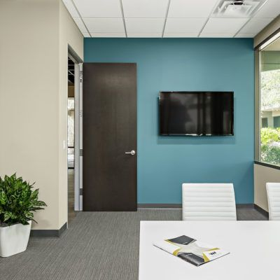 A Finer Touch Construction | Wallick and Volk Corporate Office
