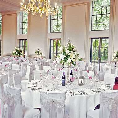 Exclusive Use With 29 Bedrooms For The Most Incredible Wedding Experience In East Riding Of Yorkshire