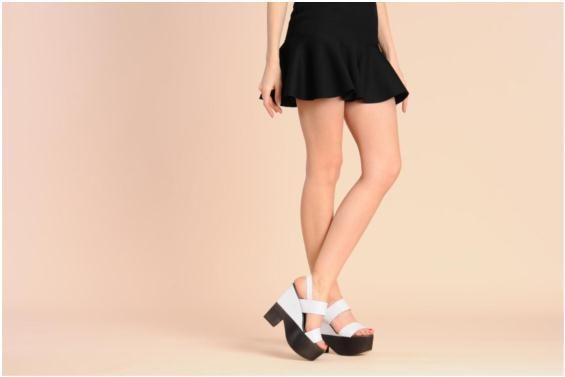 Valbruna sandals by Shellys London   Shop the craziest heels on Sarenza UK   Free delivery & returns