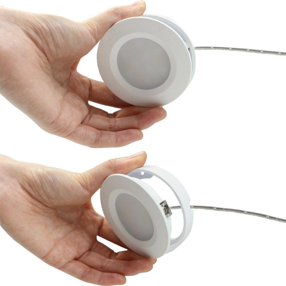 Přes 1000 Nápadů Na Téma Recessed Lighting Kits U Palubky - Recessed Led Puck Lights Under Cabinet €� Cabinets Matttroy