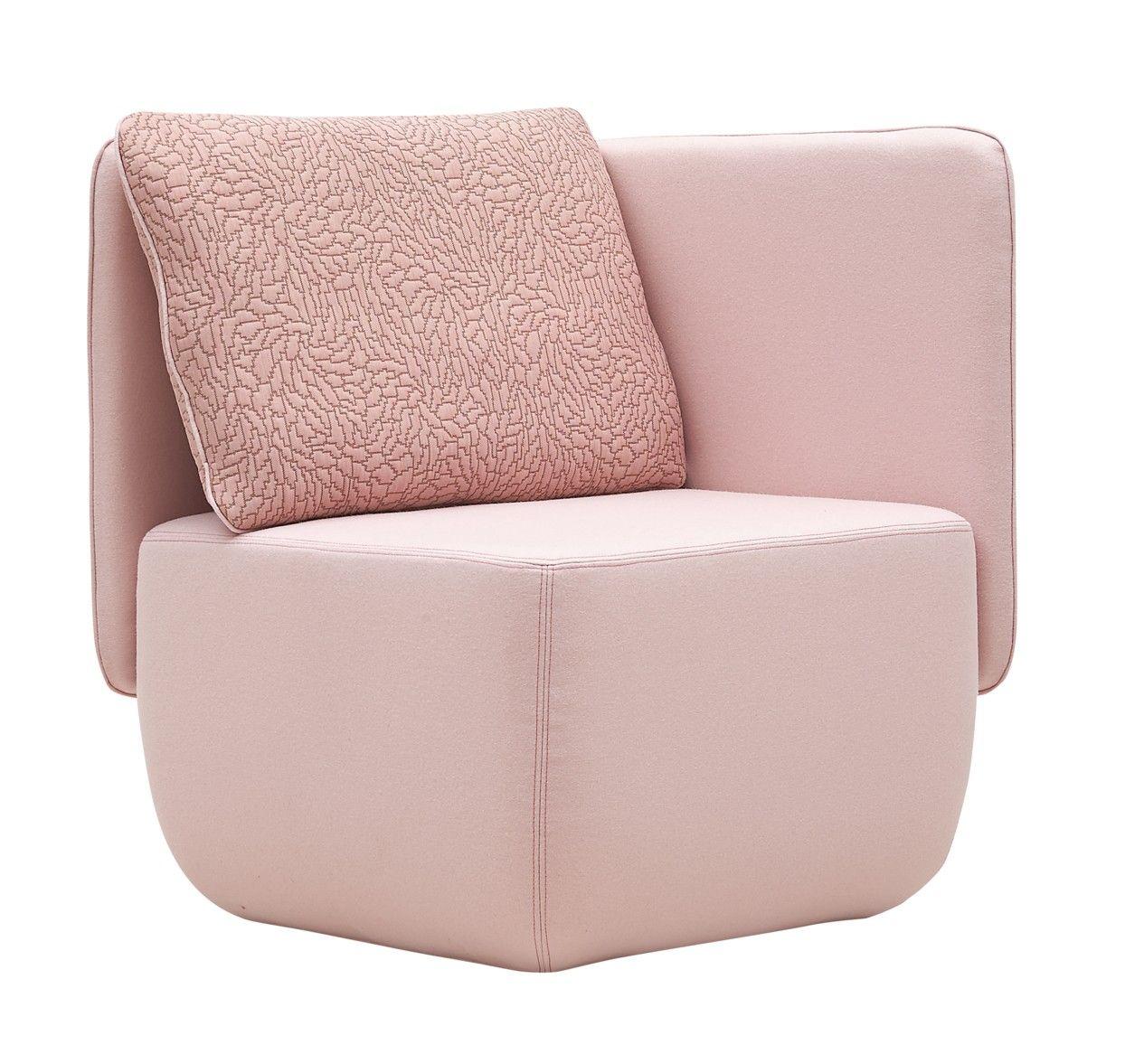 Sessel Design Vielseitigen Einsatz Beehive | Jetzt Bei Desigano Com Opera Eckelement Sitzmobel Lounge Sessel Von