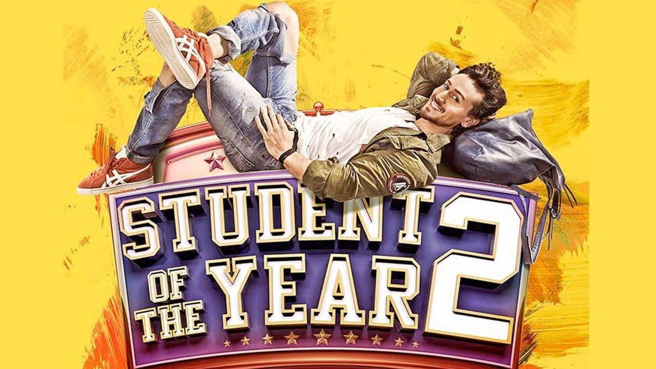 Student Of The Year 2 Movie 2019 Download Free Movies Online Student Of The Year Download Movies