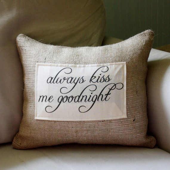 Inspirational Quotes On Pinterest: Best 25+ Quote Pillow Ideas On Pinterest