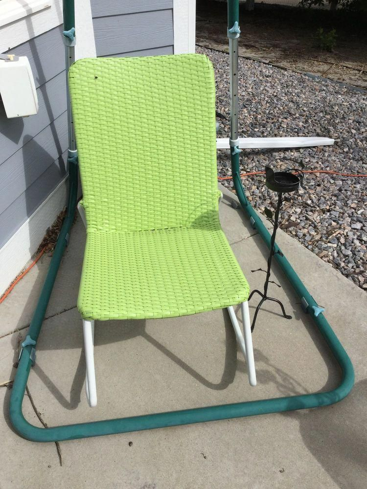 Pull Apart A Solar Light To Make Lazy Summer Evenings In Your Lawn Chair Even Better Lawnchairs