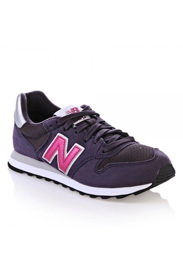 New Balance New Balance Gw500 Mor Bayan Spor Ayakkabi New Balance Ayakkabilar Mor