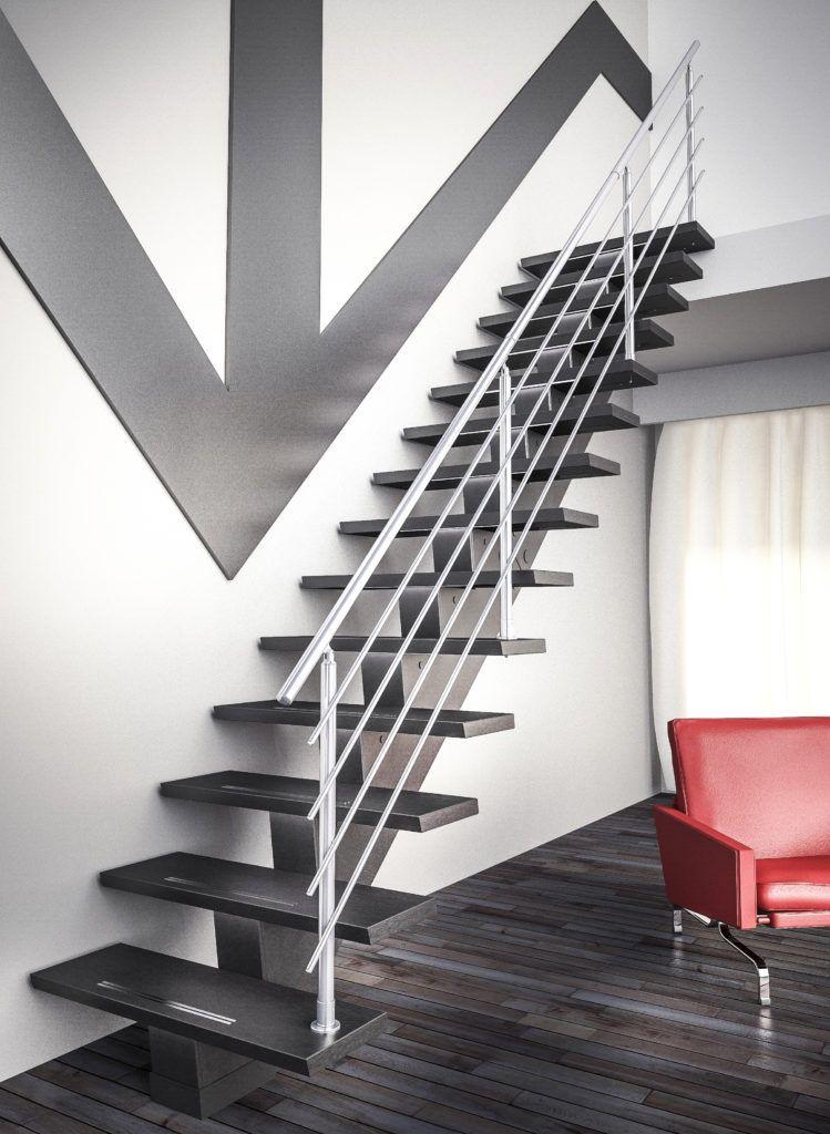 Les Escaliers Les Escaliers A Limon Central Comptoir Des Bois