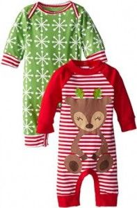 b400c1d202c Babies First Christmas Pajamas! Great collection of ideas!