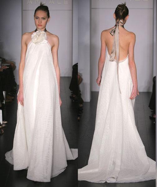 HALTER GOWN   Tutorials, Patterns and Dressmaking