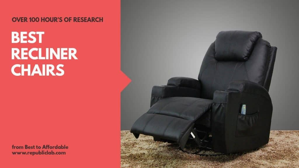 Enhancing The Affordability Of Leather Swivel Recliner Chairs Decor Ideas In 2020 Best Recliner Chair Recliner Chair Recliner
