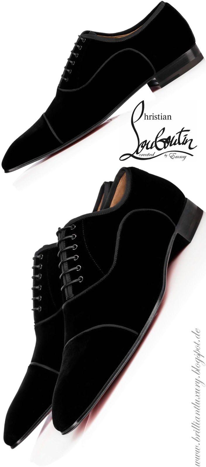 Christian Louboutin Masculino Sapatos com o Melhores