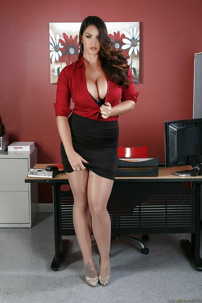 Pin auf Sexy Secretary