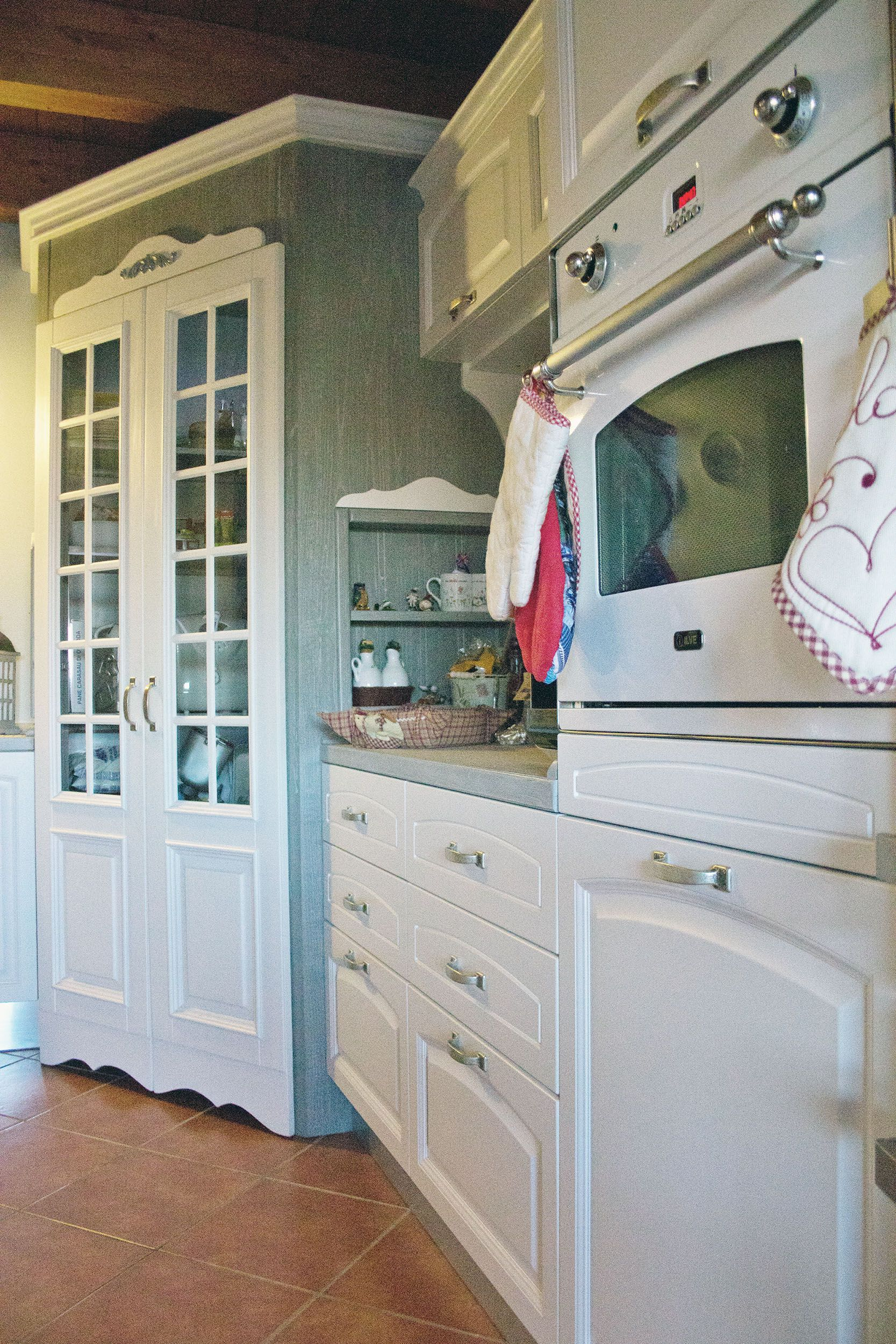 Pin by Mastro Geppetto on Cucine Shabby Chic | Pinterest | Cucina