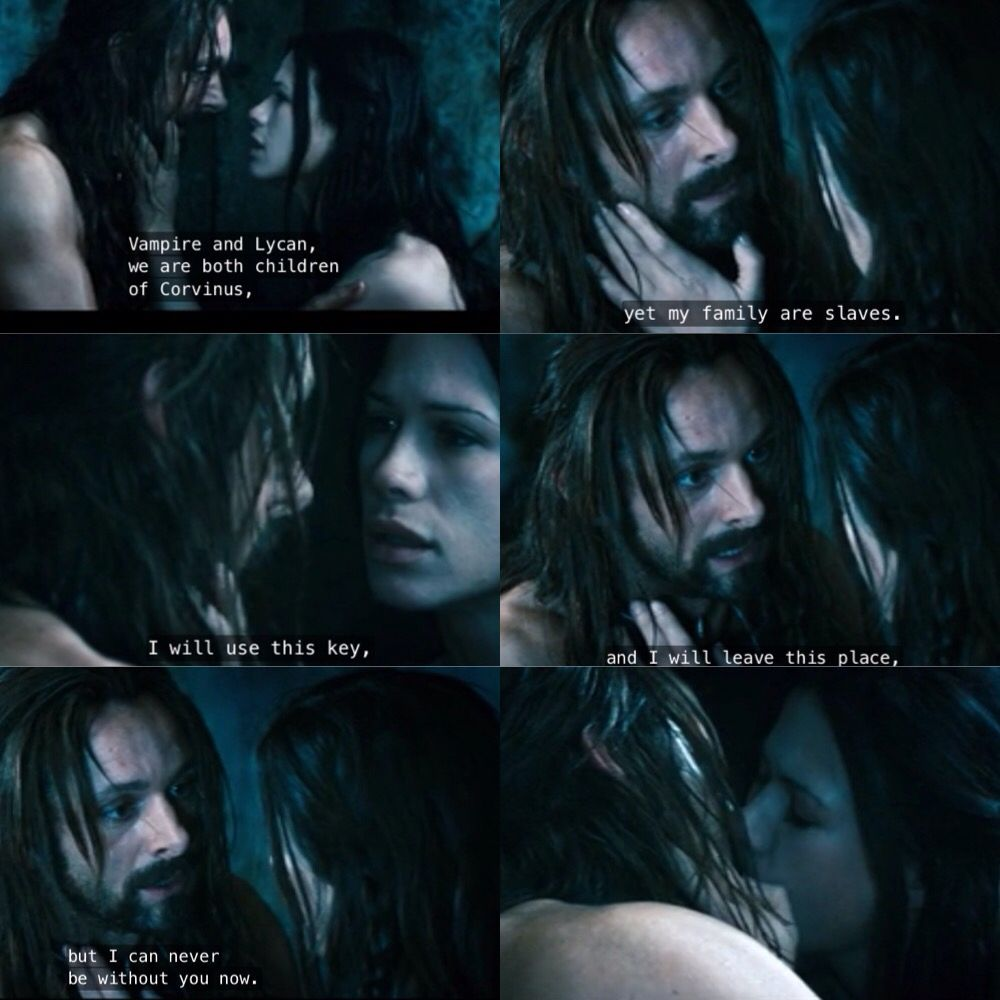 underworld rise of the lycans movie quotes pinterest