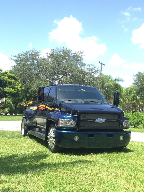2007 Chevrolet C4500 Custom Kodiak Kodiak, Custom trucks