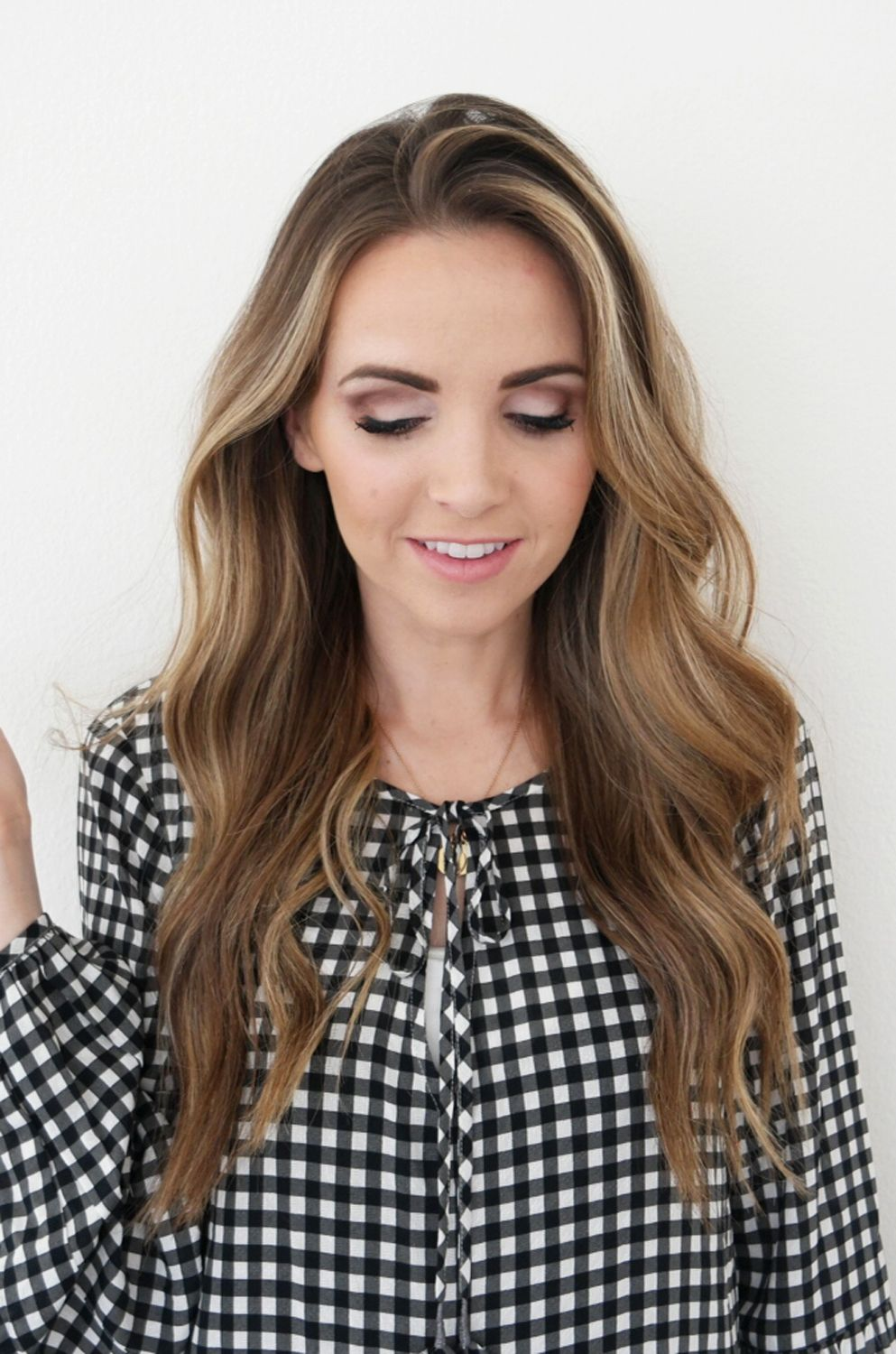Merrick's Art // Style + Sewing for the Everyday Girl :  Warm Smokey Eye Makeup Tutorial